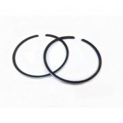 Žiedai, 40x1,5mm minarelli