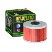 Tepalo filtras HIFLO 112