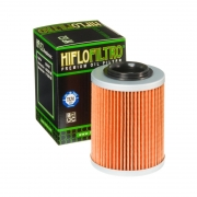 Tepalo filtras HIFLO HF152 motociklo keturračio