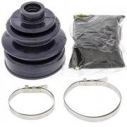 ATV keturračio garanatos guma pusašio lanksto apsauga