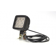 Universalus LED žibintas