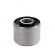 Įvorė guma-metalas 28x10x22