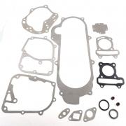 Variklio tarpinių komplektas GY6, 50cc