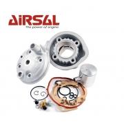 Variklio cilindras grupė 70cc, Minarelli AM6 airsal aprilia rs yamaha tzr