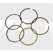 stūmoklio žiedai motorolerio GY6, 50mm, 90cc