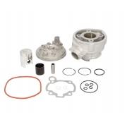Variklio grupė cilindras 50cc, H2O, Nikasil, Minarelli AM6