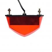 Galinis žibintas LED lempa Aprilia Derbi CPI senda SX RXSM