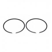 stūmoklio žiedai, minatelli 2T, 40,3mm, AM6 49cc.