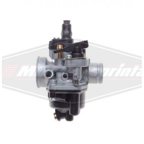motorolerio karbiuratorius 2T, 49cc, 17,5mm. mechaninis