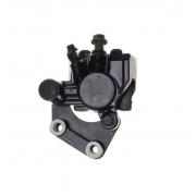 Motorolerio priekinių stabdžių cilindras suportas Longija CPI