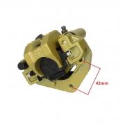 Priekinių stabdžių cilindras suportas motorolerio GY6 50