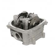 Motorolerio variklio galvutė GY6 150cc 4t kinietiško