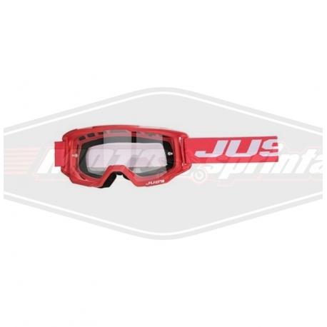 Motociklininko MX akiniai JUST1