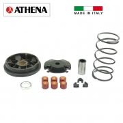 Speedmatic variatorius Athena. Minarelli 2T, 49cc.