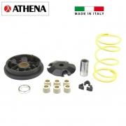 Speedmatic variatorius Athena. Peugeot, 2T, 49cc.