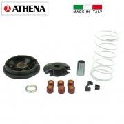Speedmatic variatorius Athena. Piaggio 2T, 4T, 49cc.