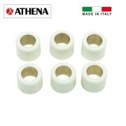 Variatoriaus svareliai 16x13- 4,5g. Athena