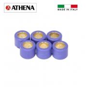 Variatoriaus svareliai 16x13- 5g. Athena
