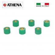 Variatoriaus svareliai 16x13- 5,5g. Athena