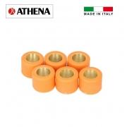 Variatoriaus svareliai 16x13- 6g. Athena