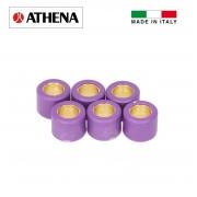 Variatoriaus svareliai 16x13- 6,5g. Athena