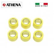 Variatoriaus svareliai 16x13- 7g. Athena