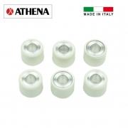 Variatoriaus svareliai 16x13- 8g. Athena