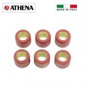 Variatoriaus svareliai 16x13- 4g. Athena
