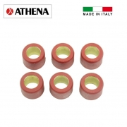 Variatoriaus svareliai 15x12- 4g. Athena
