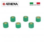 Variatoriaus svareliai 15x12- 4,5g. Athena
