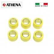 Variatoriaus svareliai 15x12- 5,6g. Athena