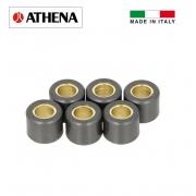 Variatoriaus svareliai 15x12- 6g. Athena