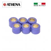 Variatoriaus svareliai 15x12- 6,5g. Athena