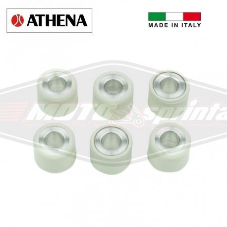 Variatoriaus svareliai 15x12- 8,5g. Athena