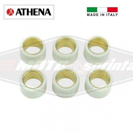 Variatoriaus svareliai 17x12- 5g. Athena