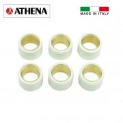 Variatoriaus svareliai 17x12- 6g. Athena