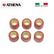 Variatoriaus svareliai 17x12- 7g. Athena