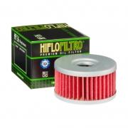 Tepalo filtras Hiflo HF136