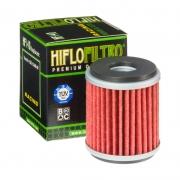 Tepalo filtras Hiflo HF140