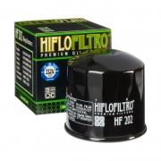 Tepalo filtras HF202 motociklo Honda, Kawaski