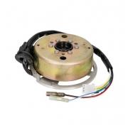 Motorolerio apvijos su magnetu 2T 49 50