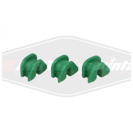 Variatoriaus slaideriai plastikinės įvorės 3vnt. 250-300cc.