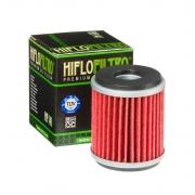 Motociklo tepalo filtras Hiflo HF141