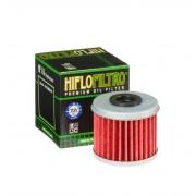 Motociklo tepalo filtras Hiflo HF116
