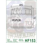 Tepalo filtras HIFLO