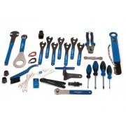 Raktai, įrankiai